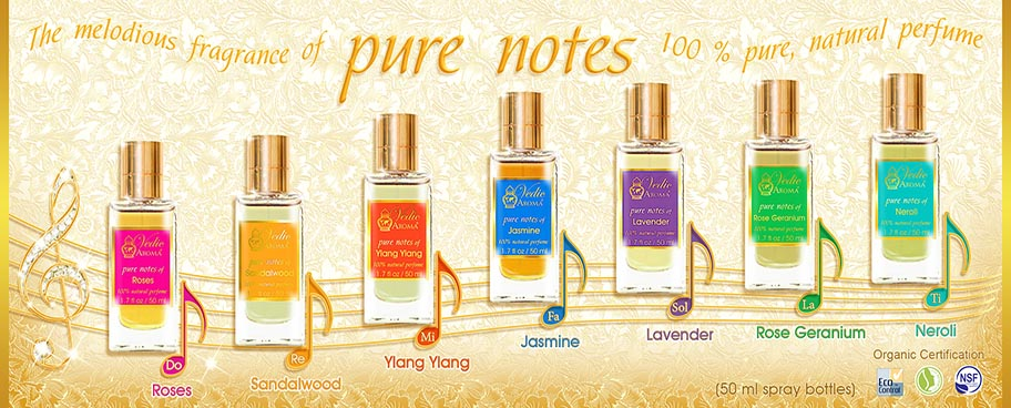 Pure Notes (50 ml)