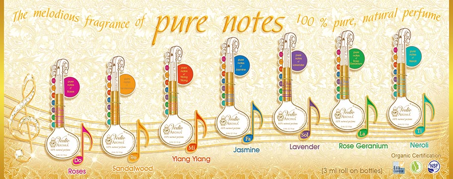 Pure Notes (3 ml)