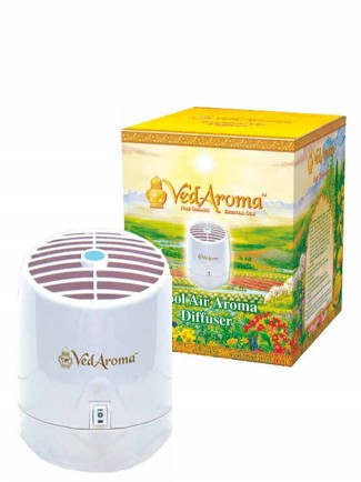 VedAroma Cool Air Diffuser
