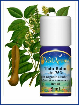 Tolu Balm Absolute (5 ml)