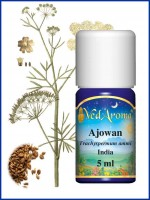 Ajowan Essential Oil (5 ml)