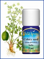 Celery Seed Essential Oil (5 ml)