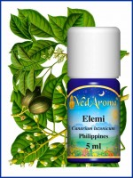 Elemi Essential Oil (5 ml)