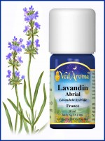 Lavandin Abrial Essential Oil (10 ml)