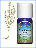 Marjoram Wild Essential Oil (10 ml)