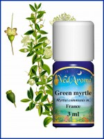 Myrtle Green Essential Oil (3 ml)