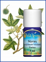 Styrax Essential Oil (5 ml)