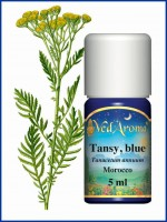 Tansy Blue Essential Oil (5 ml)