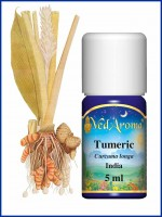 Turmeric Essential Oil (5 ml)