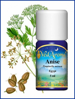 Anise Essential Oil (5 ml)
