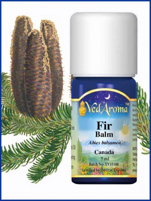 Fir Balm Essential Oil (7 ml)