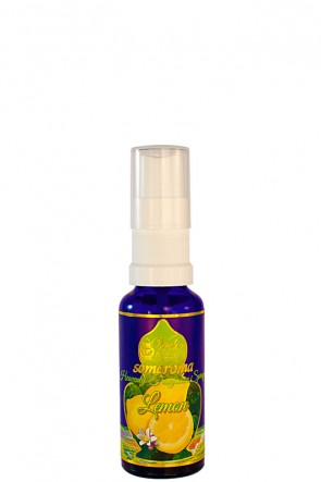 Somaroma Lemon (30ml)