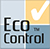 Eco Control Certification Logo