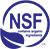 NSF Certificate Logo